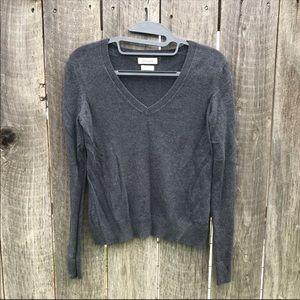 Van Heusen Vneck Sweater